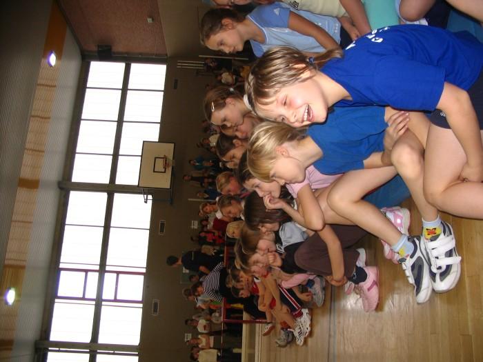 Bilder des Artikels: Bildergalerie - HKM 2005