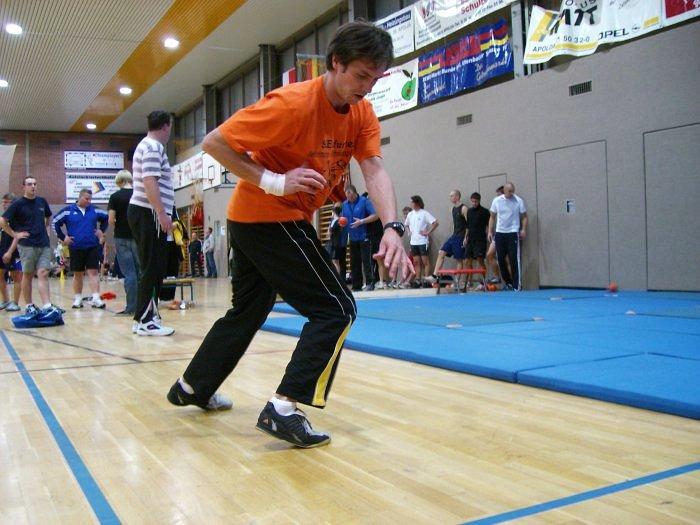 Bilder des Artikels: Bildergalerie - HKM 2006