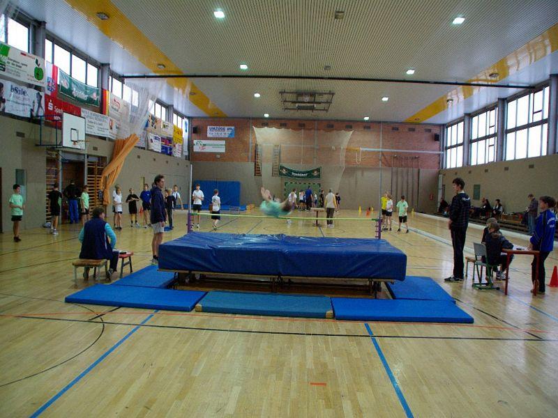 Bilder des Artikels: Bildergalerie - Hallenkreismeisterschaften 2009