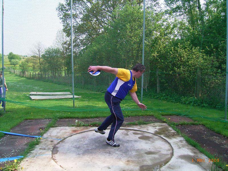 Bilder des Artikels: Bildergalerie - Werfertag 2009