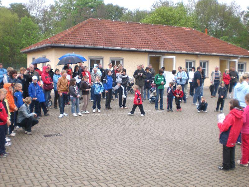 Bilder des Artikels: Bildergalerie - Kreisjugendspiele AK 5 bis 11