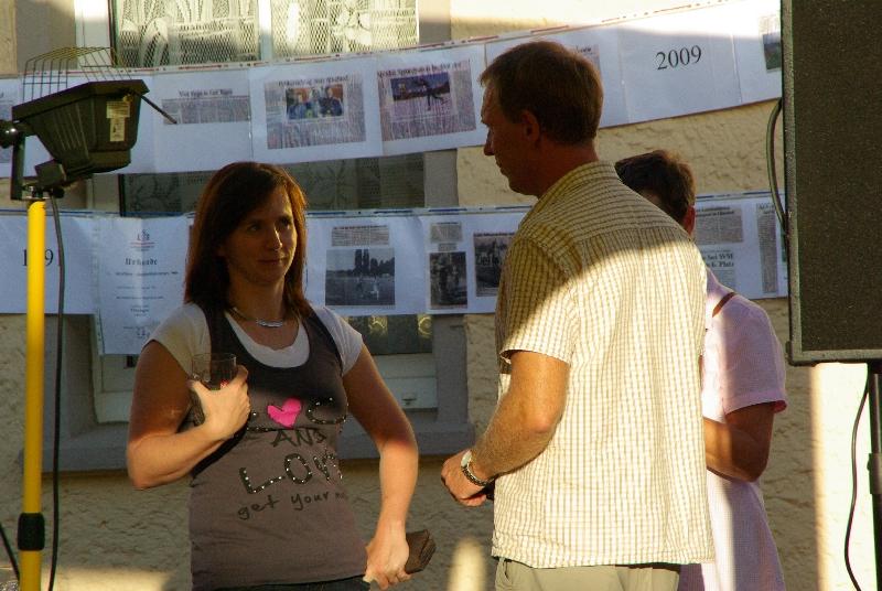 Bilder des Artikels: Bildergalerie - 20 Jahre ALV