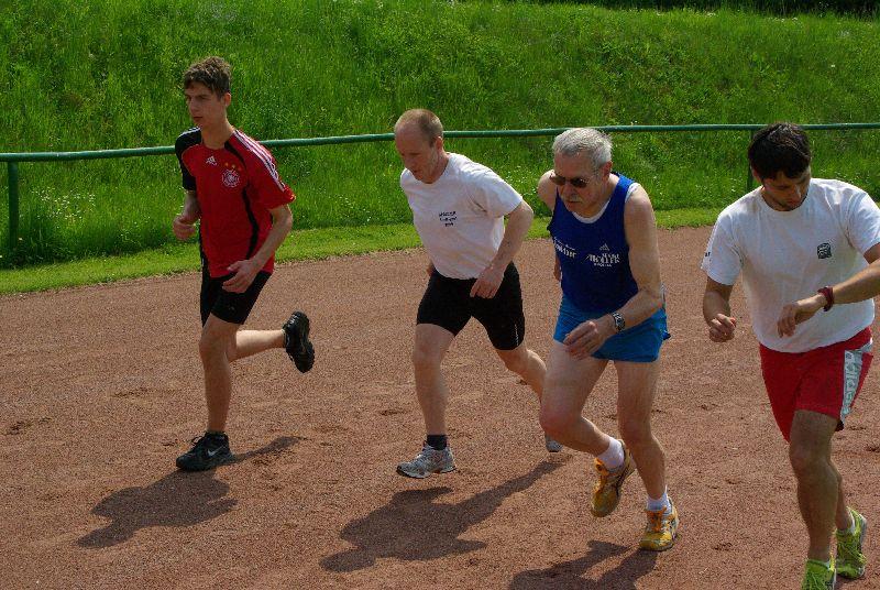 Bilder des Artikels: Bildergalerie - Kreisjugendspiele AK 12 bis Senioren