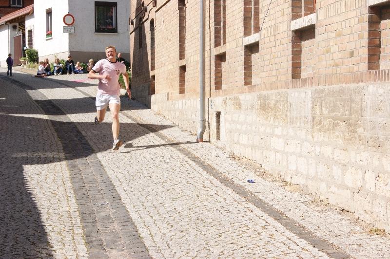 Bilder des Artikels: Bildergalerie - 2. Kirmeslauf Kleinschwabhausen