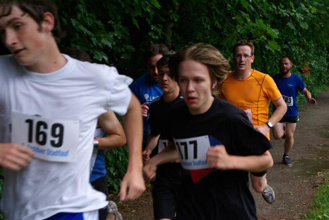Bilder des Artikels: Bildergalerie - Stadtlauf 2011